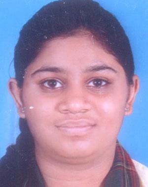 Khushi Acharya