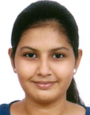 Jayanshi Patel