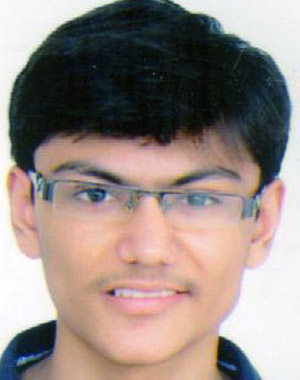 Aditya Shah
