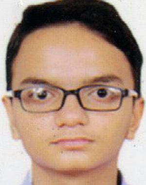 Priyam Raval