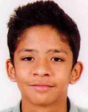 Dhairya Rajput