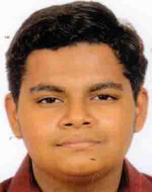 Varun Nair