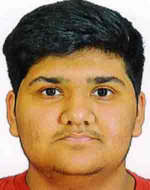 Ishir Joshi