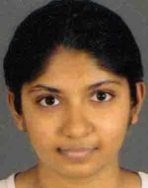 Tanisha Agrawal