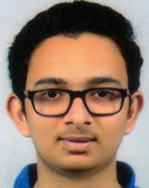 Parth Soni
