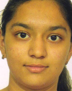 Nitya Shah