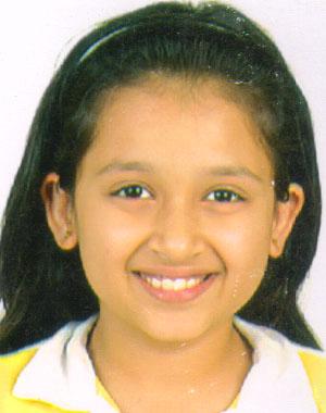 Shubhangini Jhala