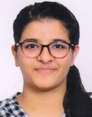 Priyanshi Dwivedi