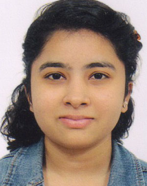Kanksha Pancholi