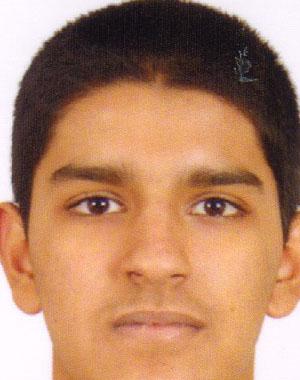 Varun Andhare