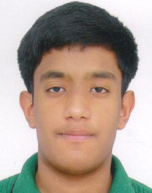 Avi Mathur