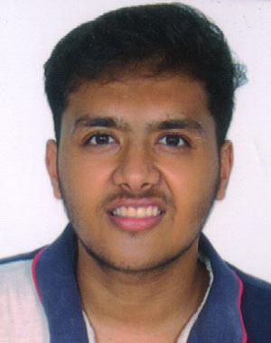 Dhrumil Ambavi