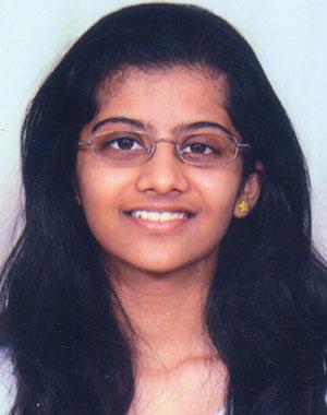Anushree Chokshi