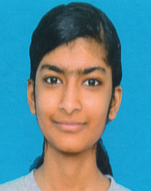 Sanyukta Nandedkar