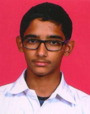Prasanjeet Chhabda