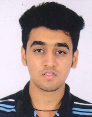 Nishchal Lathigara