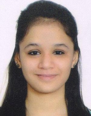 Nisha Khatri