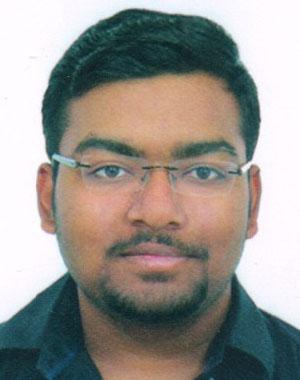 Jenil Dholakiya