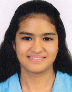 Jinesha Dholakiya