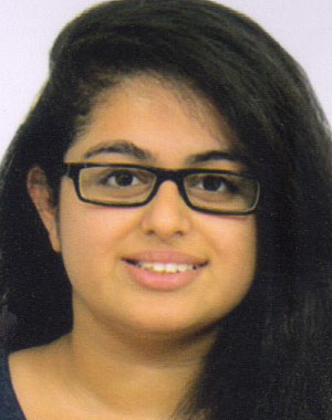 Vanita Purswani