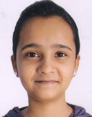 Rutanshi Shah