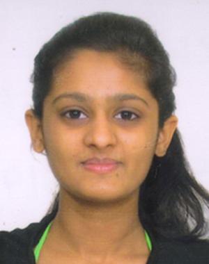 Khushi Patel