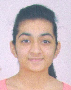 Jasmin Dayal