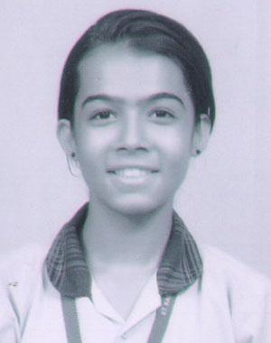 Vaishvi Shah