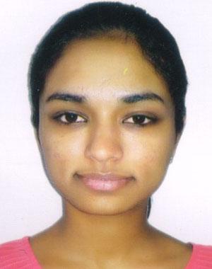 Jhanvi Gupta