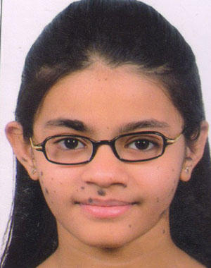 Shreeya Sarodia