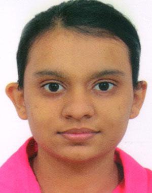 Shriya Agrawal