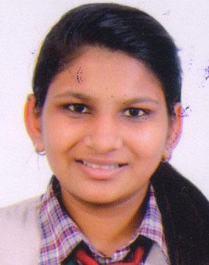 Khushi Kothari
