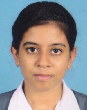 Ayantika Ghosh