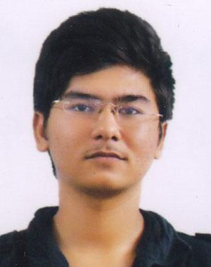 Vishwajeetsinh Parmar
