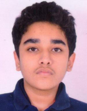 Karan Mehta