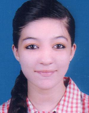 Muskaan Pathak