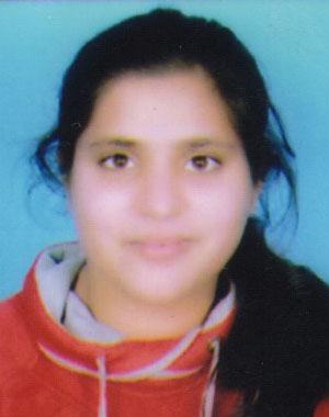 Anushka Chhabra