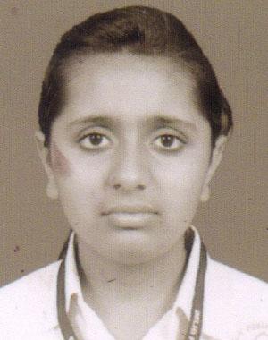 Anokhi Patel