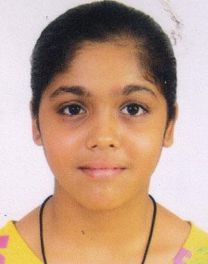 Rutwa Patel