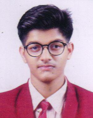 Jinkesh Soni