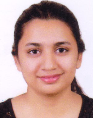 Shreya Bhansali