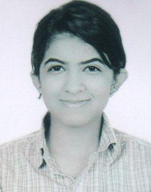 Urmila Keswani
