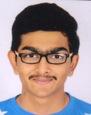 Parth Kothari
