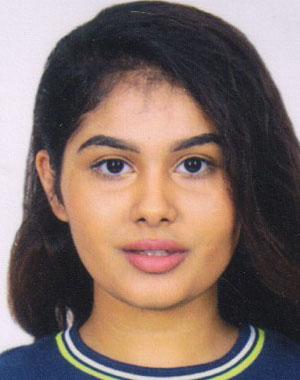 Priyanshi Shah