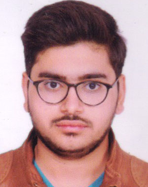 Ishan Davda