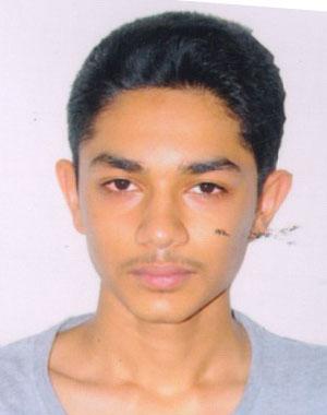 Rutvik Bhatiya