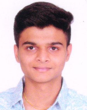 Mehal Patel