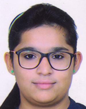 Jayni Thakkar