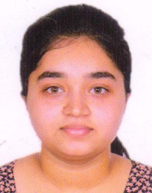 Nishi Panchal