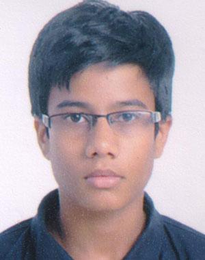 Anush Rajan Joshi